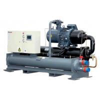 China Industrial Chiller Water Cooled Chiller on sale