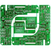 4 Layers HASL Copper PCB quality control system flat plate solar collector Manufactures