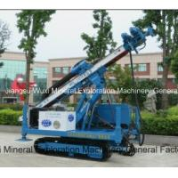 MDL-135H Anchor Drilling Rig Manufactures