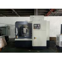 High Rigidity 24000 / 18000rpm CNC Engraving Milling Machine  For Mould Processing Manufactures