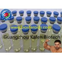 Sustanon 250 Injection Blend Solution Muscle Building Fat Loss Yellow Liquid Manufactures
