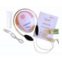 Angelsounds Fetal Doppler, JPD-100S, Baby heart Monitor, FDA,Battery,Pink Manufactures