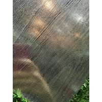 Qatar Doha Ar Rayyan building material embossed stainless steel sheet for contract  project distributor  wholesaler Manufactures