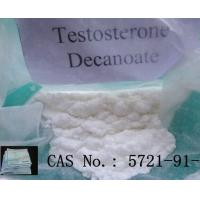China Medical Test Deca Hormone Steroids powder Testosterone Decanoate on sale