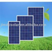 PV solar panels 280W Manufactures