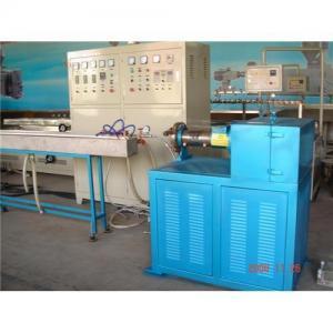 China Magnet strip extruder on sale