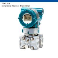 4 To 20 MA DC Pressure Indicator Transmitter EJX110A High Stability Digital Sensor Manufactures