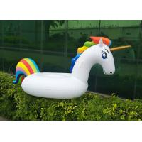 Giant Inflatable Unicorn Pool Water Float Adults Children Raft Toy Manufactures