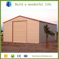 Cheap prefabricated warehouse steel structures steel frame warehouse for sale Manufactures