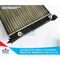 Quality Mechanical Auto Truck Aluminum Racing Radiator AUDI A6/A4'AT  632*415*34mm for sale