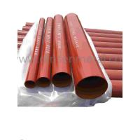 china factory SML cast iron drainage pipe Manufactures