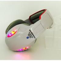 Cobra Shape Bluetooth Stereo Headset With Led Light and A key to take pictures STN-05L Manufactures