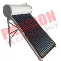 150L Energy Saving Integrative Pressurized Rooftop Heat Pipe Solar Water Heater Manufactures