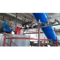 300 Degree Stable Performance Pulse Jet Bag Filter , Industrial Dust Collector Manufactures