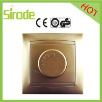 Rotary Light Adaptor Wall Dimmer Switch Manufactures