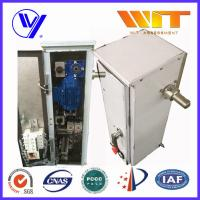 Electrical Compoment Horizontal Drive Boxes for HV Disconnect Switches Manufactures