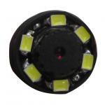 3G Smart CCTV Camera Mini Spy Audio Camera 0.0Lux 1/3 CMOS 6 LEDs Manufactures