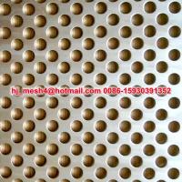 Perforated Stainless Steel Manufactures