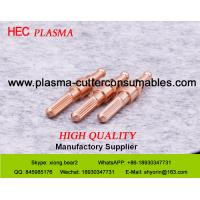 Buy cheap CutMaster A120 SL60/SL100 plasma cutter electrode 9-8215 / 9-8232 Long life from wholesalers