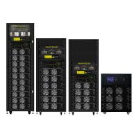 China Online LF UPS Backup system Pure Sine Wave 100KVA Power Safe Series DSP on sale