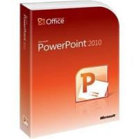 China User Friendly Office 2010 Key Code Microsoft Powerpoint 2010 License Digital on sale