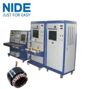 China Motor Testing Panel Equipment on sale