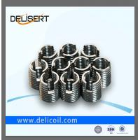 High precision corrosion resistance Threaded insert made by ChangLing Metal Manufactures