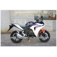 200cc Drag Racing CBR Motorcycles / Honda Sports Car With Two Wheel And 4 Stroke Manufactures