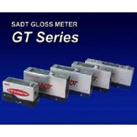 Portalbe Digital Gloss Meter GT60 with Aperture 60 degree Light weight For Wide Measurement Manufactures