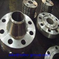 ASTM AB564 ASTM A182 Stainless Steel Flanged Fittings With ISO9000 Approve Manufactures