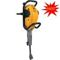 Concrete Breaker ND-45 Manufactures