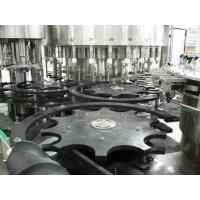 Automatic Still water, pure water, soda water 3L, 4L bottling line equipments machine Manufactures