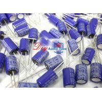 SANYO Audio Electrolytic Capacitors 100UF Capacitance OS - CON Series Capacitors Manufactures
