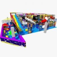 Cheer Amusement Space Theme Indoor Soft Play Playground Equipment Supplier Manufactures