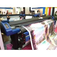4 Color Inkjet Epson DX7 Printer UV Roll tol Roll printer with High Precision CE Certificate Manufactures