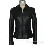 Ladies' Leather Garment (075) Manufactures