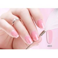 Free Sample Multi Color Cheap Low Price Long Lasting UV Jelly Gel Polish Manufactures