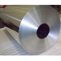 Alloy 8011 / 1235 Aluminium Foil Roll 0.005mm - 0.2mm For Tin Foil Hats / Helmets Manufactures