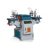 DOUBLE  MORTISING MACHINE / Numerical  Control Tenon machine / TENON MACHINE / Desk making machines Manufactures