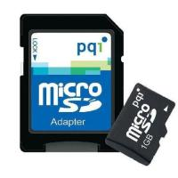 Quality Micro SD Card 1GB with Adapter for sale