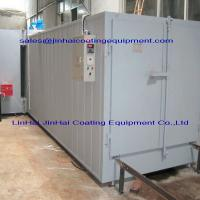 Industrial Powder Drying Oven Powder Coating Curing Oven Manufactures