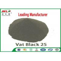 OEM Clothes Color Dye C I Vat Black 25 Olive T Extile Colouring Clothes Dye Manufactures