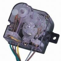 Wash Timer with 3.5A Rated Currency and 220V AC Rated Voltage Manufactures