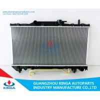 Auto Accessory Toyota Radiator For Carina 92 - 94 ST191 Oem 16400 - 03130 Manufactures