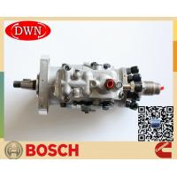 China 3937025 Fuel injection pump genuine Cummins parts for diesel engine BTA5.9-G1-GS/GC Kochi on sale