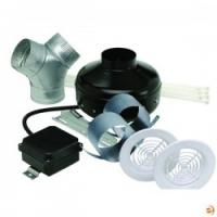 China inline duct fan 8 on sale