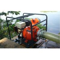 Quality gasoline water pump for sale