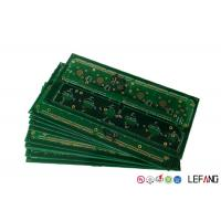 OSP Surface Finish Heavy Copper PCB Circuit Board For Medical Instrument Manufactures
