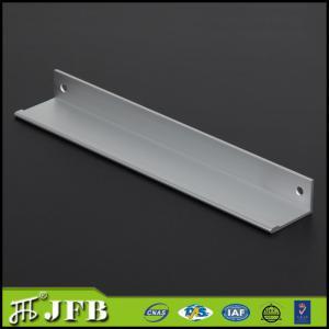 China Aluminum alloy Kitchen Cabinet Door Handle Furniture Pull on sale
