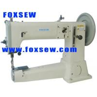 Cylinder Bed Extra Heavy Duty Compound Feed Lockstitch Sewing Machine Manufactures